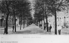 1968-2576 Avenue Concordia, uit het zuiden.