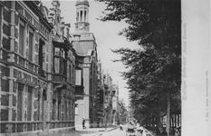 1968-2577 Avenue Concordia, vanaf de Annastraat, uit het zuiden.