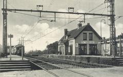 PBK-8697 Station. Schiebroek.