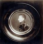 M-125 Portret van Marinus Cornelis Bichon van IJsselmonde, van 1824 - 1845 burgemeester van Rotterdam. In uniform van ...