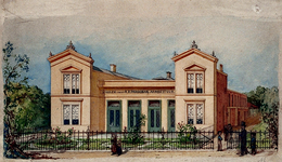1973-4462 Scholen van het R.K. Parochiaal Armbestuur.