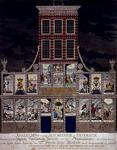 RI-1440 8 maart 1788Illuminatie en decoraties voor het huis der Oprechte Vaderlandsche Sociëteit op het Westnieuwland, ...