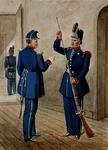 RI-1635-5 Uniformen der schutterij.