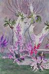 XXXIII-1250-21-07-02-3 25 maart - 25 september 1960Floriade.Gladiolen in de Energiehal.