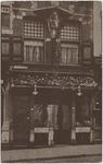 PBK-10531 Bar Van Hogendorp aan de Boijmansstraat nummer 5a.