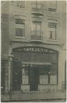 PBK-10647 Café de Unie aan de Kruiskade nummer 7.