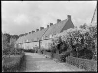 1978-3344 Woningen in Tuindorp Vreewijk.