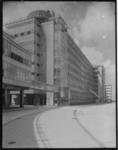 1978-3414 Kantoorgebouwen van de Van Nellefabriek aan de Van Nelleweg nummer 1.