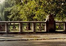 1984-3389 Heemraadsbrug bij de Heemraadssingel.