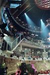 1990-467 Disco-dancing Tomorrowland nummer 37 te Prins Alexanderlaan.
