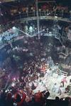1990-469 Disco-dancing Tomorrowland nummer 37 te Prins Alexanderlaan.