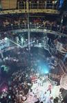 1990-472 Disco-dancing Tomorrowland nummer 37 te Prins Alexanderlaan.
