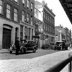 1998-1043 Huizen aan de Veemarkt.