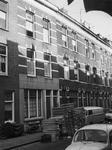 1998-432-TM-441 Rotterdamse straten. Serie van 248 foto's, catalogus- nummers 1998-352 t/m -599. Afgebeeld 1998-432 t/m ...