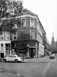 1998-552-TM-561 Rotterdamse straten. Serie van 248 foto's, catalogus- nummers 1998-352 t/m -599. Afgebeeld 1998-552 t/m ...