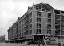 2004-5990 Het Industriegebouw aan de Goudsesingel.