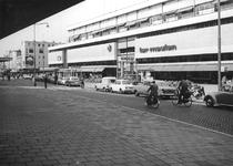 2004-6114 De Binnenweg met het warenhuis Ter Meulen.