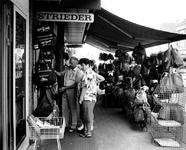2005-1457 Strieder tassenwinkel aan de Zwart Janstraat.