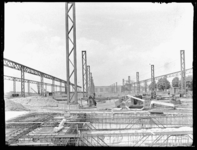 1976-4902 Aanleg van een sorteerterrein langs de Courzandseweg