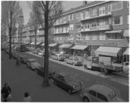 12798 Winkelstraat Peppelweg in Schiebroek.
