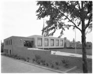 12863 Gezondheidscentrum Berkel aan de Ds. Van Koetsveldstraat.