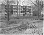 13877 Huizen aan de Veemarktstraat in Crooswijk