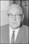 20015-45-18 Hoofdbrandmeester-commandant van bluseenheid 312, Nico van der Spek.