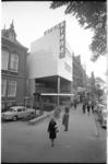 20538-5-33 Exterieur heropende en verbouwde Arena-bioscoop aan de West-Kruiskade.