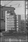 20759-1-4 Afbraak dokterflat Dijkzigt Ziekenhuis.