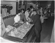 3531 Kalkoenen in de verkoop bij warenhuis Bijenkorf.