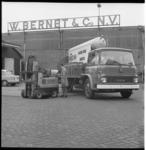 6564-1 Wagen BK-LPG Wisseltank Service van de firma P. Kokken bij W. Bernet & Co N.V.