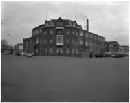 8627 Het hoofdkantoor van de RMI aan de Persoonsdam.