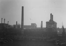1987-2792 De Electrische Centrale aan de Schiehaven