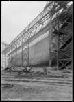 RDM-11220-6 De bouw van het SS Nieuw Amsterdam (2) op de werf van de Rotterdamsche Droogdok Maatschappij