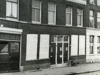 1968-738 Gevels in de Meermanstraat nummer 35 en omgeving.