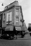 1969-2649-TM-2651 Huizen aan de Josephstraat.Afgebeeld van boven naar beneden:-2649: hoek van de Nieuwe ...