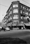 1969-2812-TM-2816 Gezichten in de Bloemkwekersstraat.Afgebeeld van boven naar beneden:-2812: hoek van de Nieuwe ...