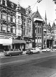 1969-2839-TM-2843 Gezichten op de Nieuwe Binnenweg. Afgebeeld van boven naar beneden:-2839: geheel rechts het Sint ...