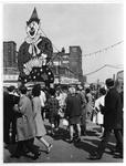 1969-2869 Kermis op het terrein van de Veemarkt.