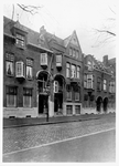 1969-510 Huizen nummers 292-298 aan de Mathenesserlaan
