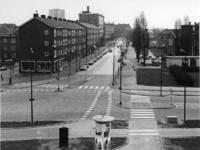 1970-1039 De Slaak, en op de voorgrond de Gerdesiaweg.