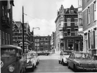 1970-1084 De Voorschoterstraat nabij de Avenue Concordia en de Waterloostraat.