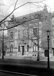 1970-1569 Het Gemeentearchief aan de Mathenesserlaan nummer 315.