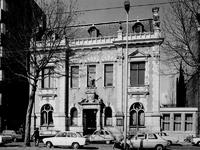1972-534 Het Gemeentearchief aan de Mathenesserlaan nummer 315.
