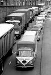 1973-325 Gezicht op de tunneltraverse bij de 's-Gravendijkwal.