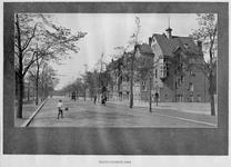 IX-1895-03 Gezicht op de Mathenesserlaan.