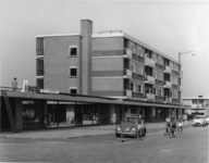 IX-785-04 De Duikerstraat in de Prins Alexanderpolder.