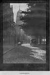 IX-975-04 Gezicht op de 's-Gravendijkwal tussen de Mathenesserlaan en de Nieuwe Binnenweg.