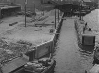 XV-157-01 De Gemeentelijke vuilstortplaats aan de Middenkous.