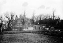 XXV-55 Gezicht op de boerderij aan de Beukelsdijk 103, uit het noorden.